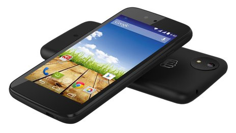Android One firmy Karbonn