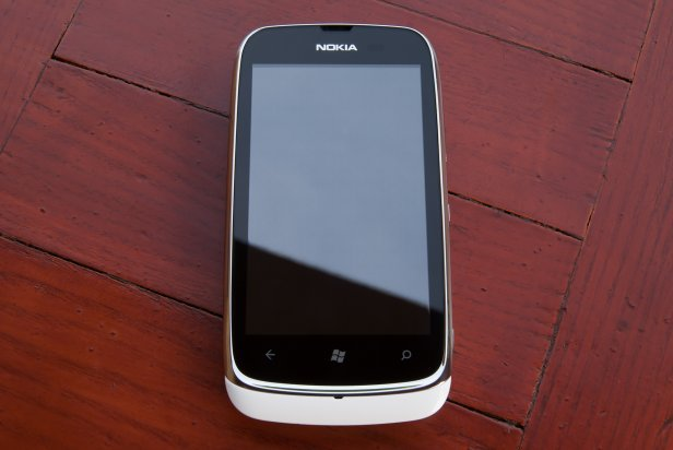 Nokia Lumia 610 - Windows Phone na każdą kieszeń [test]