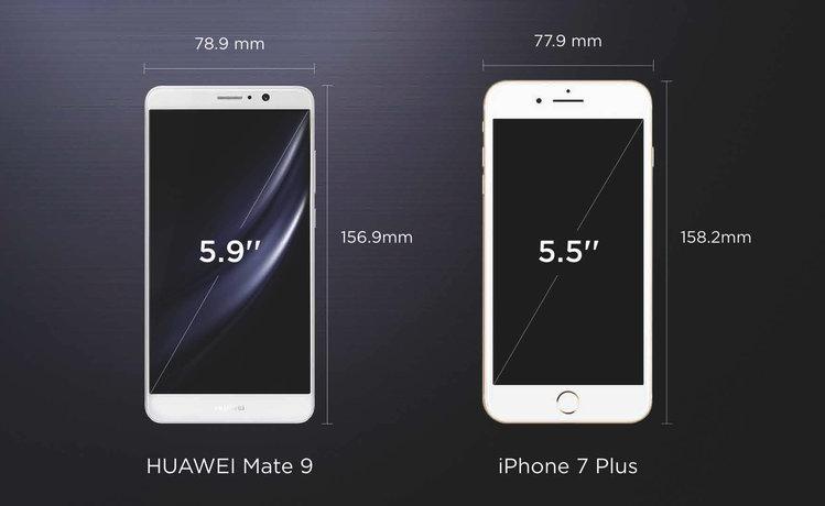 Huawei Mate 9 Jest Wielki A Mate 9 Porshe Design