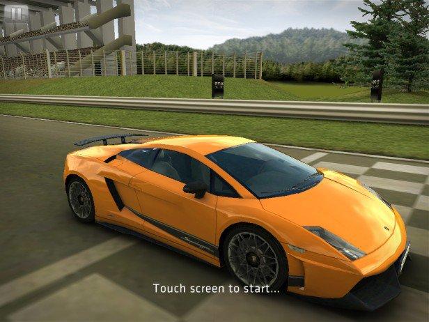 Sports Car Challenge – wskocz do wypasionej bryki z ...
