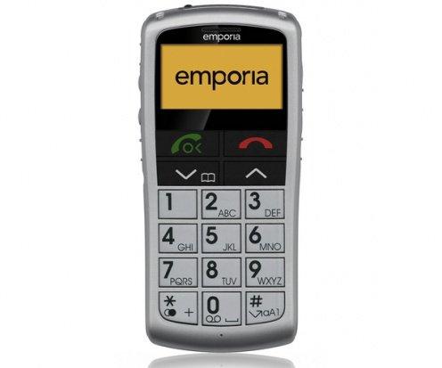 8a551014aaee6a Telefon dla babci i dziadka - jaki wybrać?   Komórkomania.pl