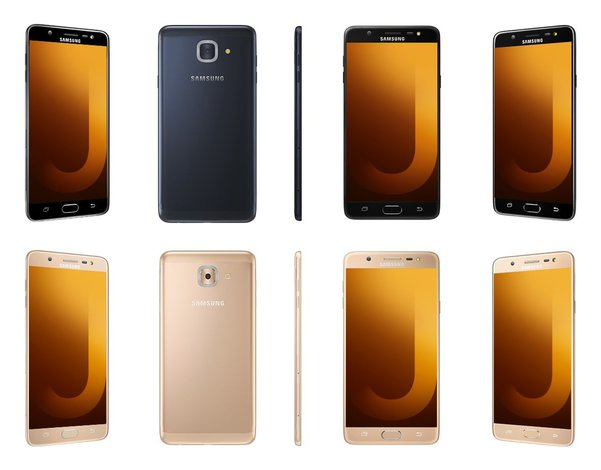 Samsung Galaxy J7 Pro I Max Oficjalnie Co To Za Modele