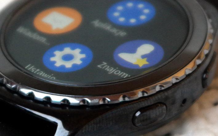 Samsung Gear S2 (classic) - test i recenzja   Komórkomania pl