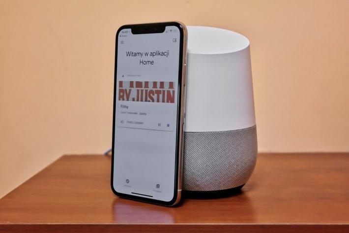 Google Home w Polsce - czy warto? Test i opinia