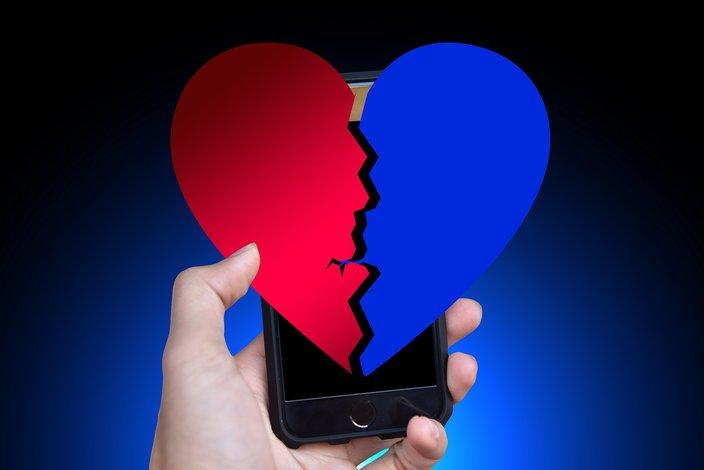 Szybka randka iOS