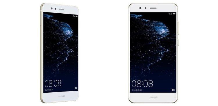 Wszystkie nowe Huawei P10 Lite - cena. W czym jest lepszy niż P9 Lite UX33