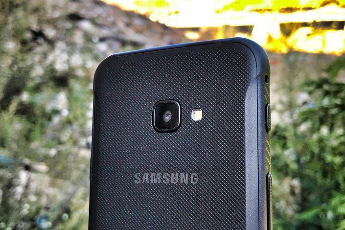 Samsung Galaxy Xcover 4 - test i opinia   Komórkomania pl