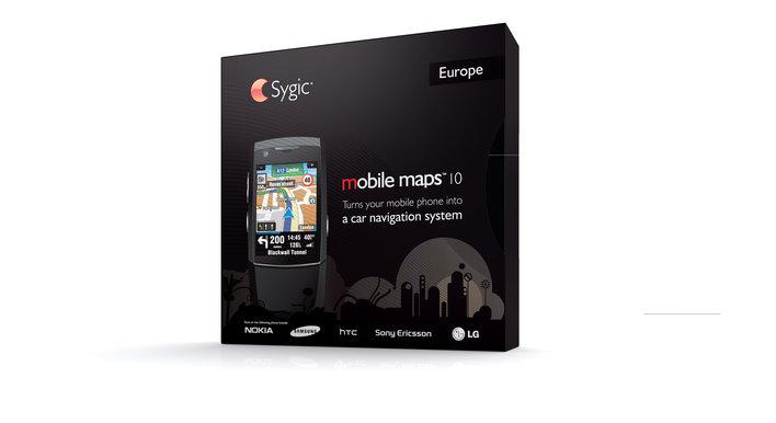 Sygic Mobile Maps 10 Juz W Polsce Komorkomania Pl