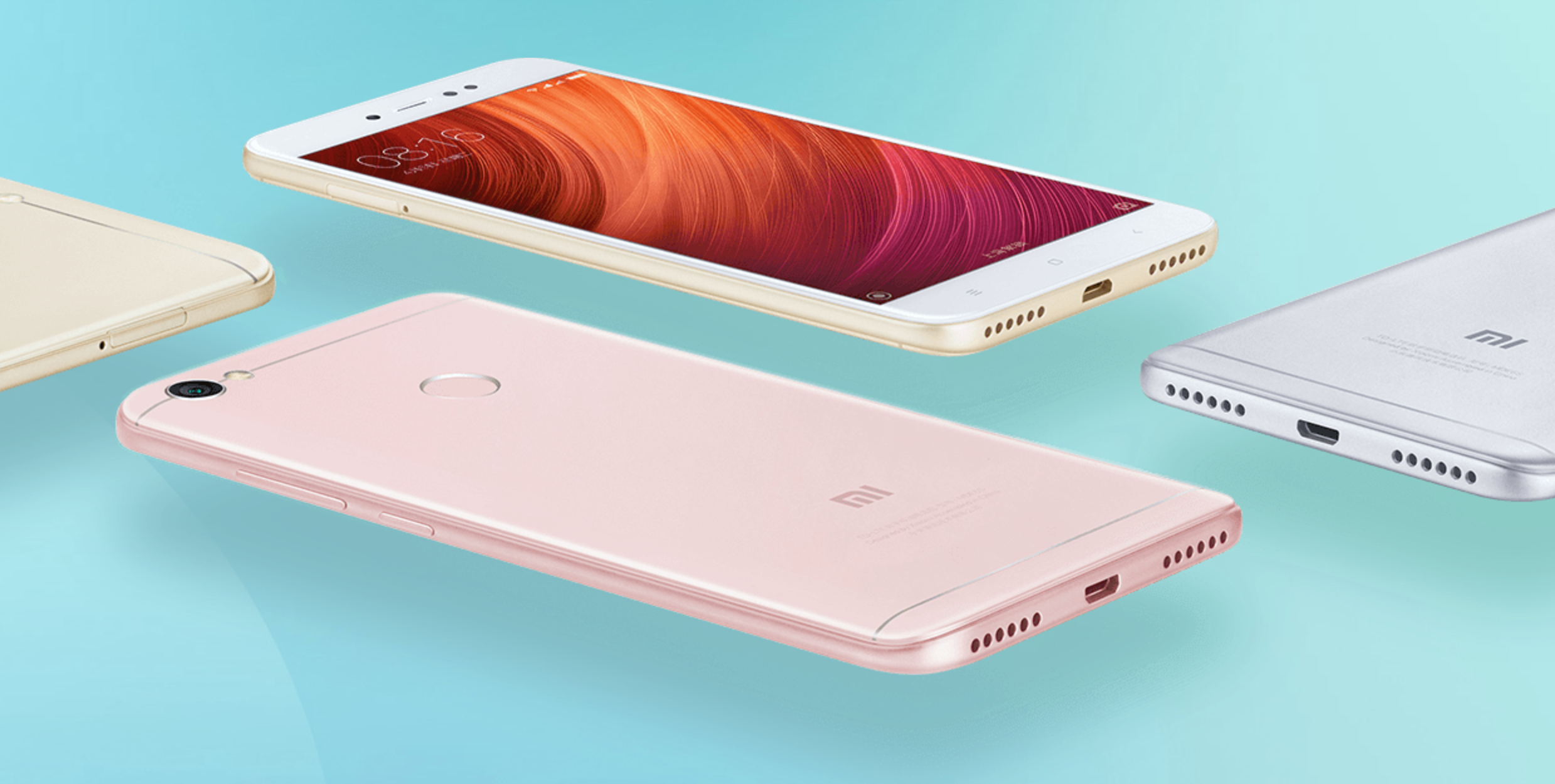Xiaomi Redmi 5A — ceny są naprawdę kuszące